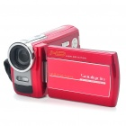 "5.0MP CMOS 1080P HD Digital Video Camcorder Camera w/ 5X Optical Zoom/HDMI/AV-Out/SD (3.0"" LCD)"