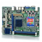 COLORFUL Intel G41+ICH7 LGA775 Dual DDR3 Channels Intel GMA X4500 Video Card PCI Express Motherboard