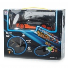 Cool 2-Channel R/C Racing Car w/ Remote Controller - 27MHz (3 x AA/2 x AA)