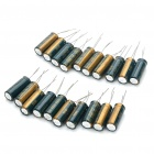 3300uF 16V Motherboard Electrolytic Capacitors (20-Piece)