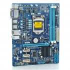 GIGABYTE H61M-S2V LGA1155 Dual DDR3 Channels Intel Chipset Desktop Motherboard