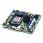 COLORFUL A78T D3 AMD RS780L+SB700/710 Dual DDR3 Channels ATI HD30 Desktop Motherboard