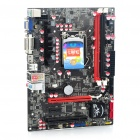 COLORFUL C.H67 Intel H67 Dual DDR3 Channel Desktop Motherboard