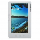 "7"" TFT Resistive Touch Screen Android 2.1 Smart MP5 Media Player with WiFi/TF/HD TV-Out (8GB)"