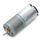 High Torque 10RPM 12V DC Geared Motor