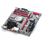 Colorful C.H55 X7 Intel H55 Dual DDR3 Channels Desktop Motherboard