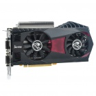 Colorful iGame Nvidia GeForce GTX560Ti X D5 1024M 256Bit GDDR5 PCI Express Graphics Card
