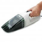 60W Portable Handheld Wet & Dry Vacuum Cleaner for Car (DC 12V)