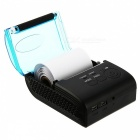 58mm Bluetooth 4.0 Android 4.0 POS Receipt Thermal Printer - EU Plug