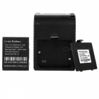 58mm Bluetooth 4.0 Android 4.0 POS Empfangs-Thermodrucker - EU-Stecker