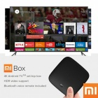 Original Xiaomi MI 4K Ultra HD Smart TV Box 3 med 2 GB, 8 GB (US-plug)