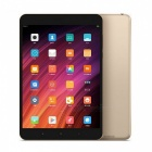 Original Xiaomi Mipad Mi Pad 3 7.9'' Tablet PC - Golden (EU Plug)