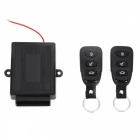 Universal Car Remote Central Door Lock Keyless Entry System