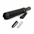 XM-L Q5 10W 5-Mode Flashlight Tactical Torch for Self-Defense