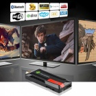 MK809 IV Android RK3229 Quad-Core TV-Dongle med 2 GB, 8 GB (US Plug)