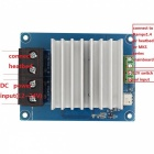 Heating-Controller MKS MOSFET for Heat Bed, Extruder MOS Module