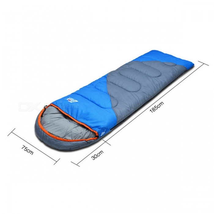 enveloppe type 1kg outdoor camping sac de couchage pour. Black Bedroom Furniture Sets. Home Design Ideas