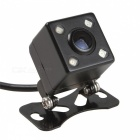 Universal Waterproof Wide Angle Car Back Reverse Rear View Camera