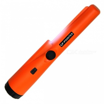 Handheld Sensitive Garrett Pinpointing Metal Detector with Bracelet