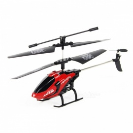 Professional 3.5CH 2.4GHz Mini RC Drone Helicopter - Blue
