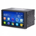 2 Din Android 5.1 Car Radio Stereo 7-inch Touch Screen Car DVD Player