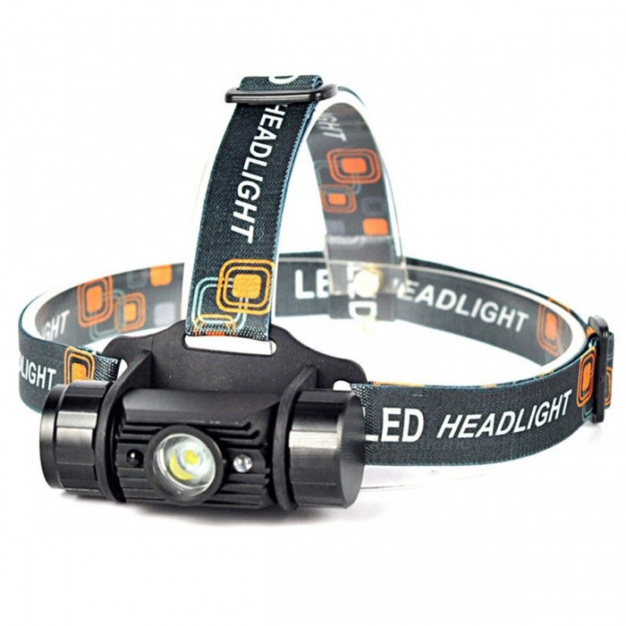 3W 350LM 1-Mode 1-LED White Light Headlamp (1x18650, 3.6-4.2V)Headlamps<br>Form  ColorBlack + Camouflage GreenQuantity1 DX.PCM.Model.AttributeModel.UnitMaterialAluminum alloy + PlasticEmitter BrandOthersLED TypeOthersEmitter BINothersColor BINWhiteNumber of Emitters1Working Voltage   3.6-4.2 DX.PCM.Model.AttributeModel.UnitPower Supply1*18650 (not include battery)Current- DX.PCM.Model.AttributeModel.UnitActual Lumens350 DX.PCM.Model.AttributeModel.UnitRuntime- DX.PCM.Model.AttributeModel.UnitNumber of Modes1Mode ArrangementHiMode MemoryNoSwitch LocationHeadLensPlasticReflectorPlastic TexturedBand Length20 DX.PCM.Model.AttributeModel.UnitCompatible CircumferenceAdjustableBeam RangeN/A DX.PCM.Model.AttributeModel.UnitPacking List1 x Mini IR Sensor Headlamp<br>