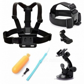 Action Camera Accessories Set for GoPro Xiaomi Yi SJCAM