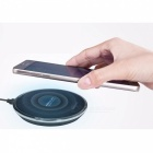 Nillkin Magic Disk III Qi Fast Wireless Charger Pad for Samsung -Black
