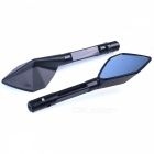Universal Aluminum CNC Side Rearview Mirror for Motorcycle Street Bike