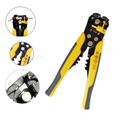 Multifuction Professional Automatic Wire Stripper Stripping Pliers