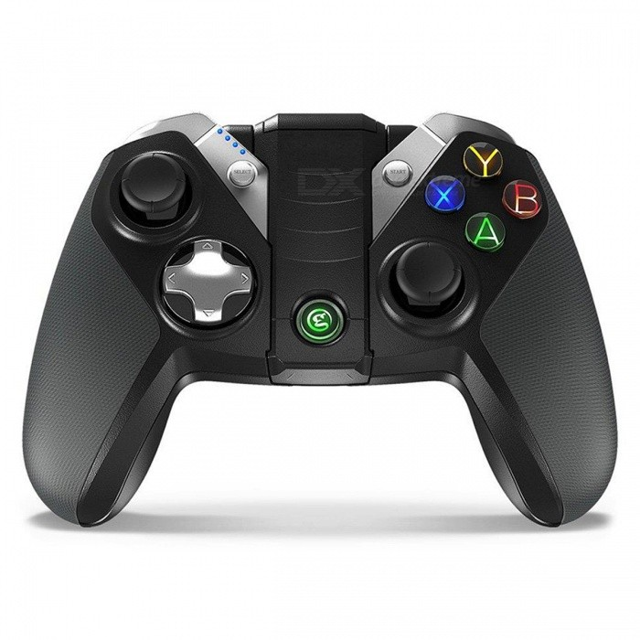 G4 Bluetooth V4.0 Kabel Gamepad Game Controller für PC PS3 - Schwarz ...
