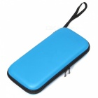 EVA Protection Portable Bag Hard Shell Case for Nintend Switch - Blue