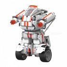 Xiaomi MITU DIY Mobile Phone Control Robot STEM Toy - Gray