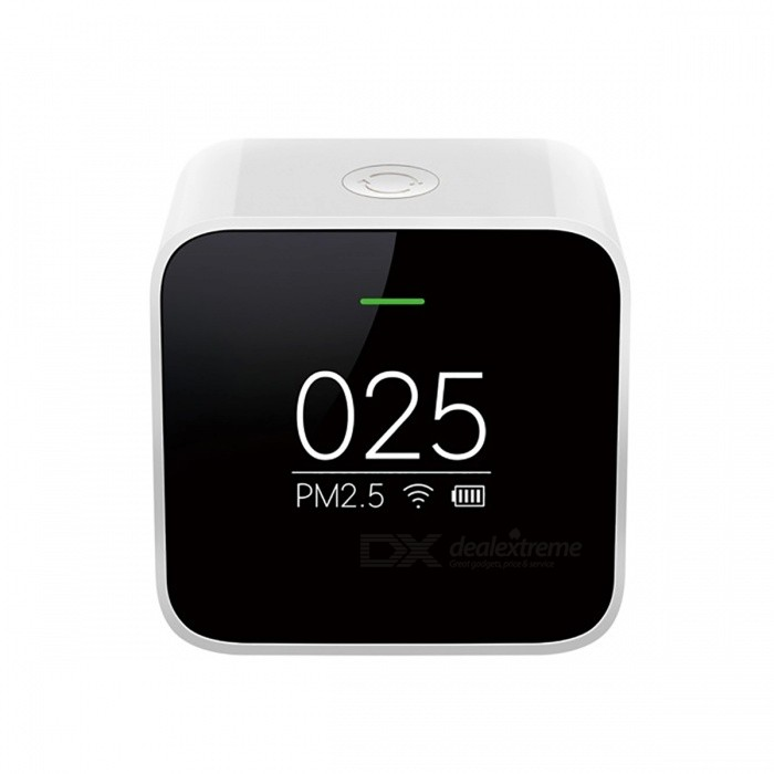Xiaomi MIJIA PM2.5 Smart Detector Air Quality Monitor