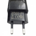 Xiaomi Quick Charge QC 2.0 Wall Charger AC Adapter for Cell Phones - Black