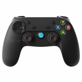 G3s 2.4Ghz Wireless Bluetooth Gamepad Controller for Android - Black