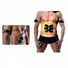 Abdominal Muscle Training Tool Fitness Body Shaping Massager