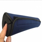 New Weight Lifting Barbell Pad Shoulder Protecter - Blue