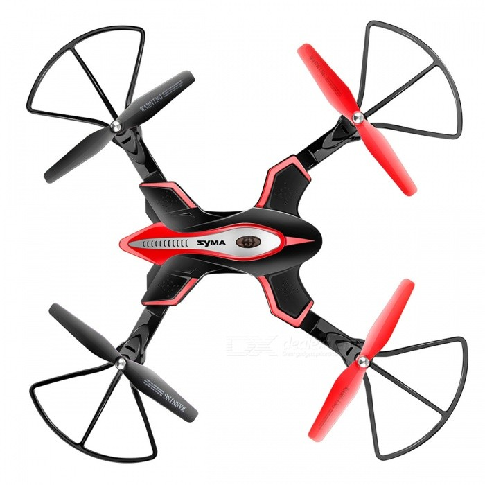 SYMA X56W 4CH Folding RC Drone Quadrocopter with 0.3MP Camera - BlackR/C Airplanes&amp;Quadcopters<br>Form  ColorBlackModelX56WMaterialPlasticQuantity1 DX.PCM.Model.AttributeModel.UnitShade Of ColorBlackGyroscopeYesChannels Quanlity4 DX.PCM.Model.AttributeModel.UnitFunctionOthers,one key take off/landing, flight-track, left/right sideward flight, forward/backward, turn left/right, with gyro/flash lights.Remote TypeRadio ControlRemote control frequency2.4GHzRemote Control RangeAbout 100 DX.PCM.Model.AttributeModel.UnitSuitable Age 12-15 years,Grown upsCameraYesCamera Pixel0.3MPLamp YesBattery TypeLi-ion batteryBattery Capacity850 DX.PCM.Model.AttributeModel.UnitCharging Time110 DX.PCM.Model.AttributeModel.UnitWorking Timeabout 8-10 DX.PCM.Model.AttributeModel.UnitRemote Controller Battery TypeAARemote Controller Battery Number4*AA batteries (not included)Remote Control TypeWirelessModelMode 2 (Left Throttle Hand)Packing List1 x Foldable Drone 1 x Remote Controller 1 x 3.7V 850mAh Lipo Battery 1 x USB Cable 4 x Propellers 1 x Screwdriver 4 x Protective Rings 1 x Mobile Phone Holder 1 x Instruction Manual<br>
