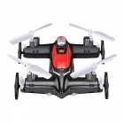 SYMA X9S 2.4G 4CH 6-Axis 3D Flip RC Helicoptero Drone with 3D Flip, Headless Mode - Black
