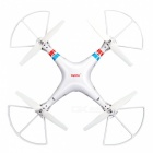 SYMA 2.4GHz 4CH 6 Axis Professional Quadcopter Drone RC Helicopter with HD Camera - X8C with EU Plug
