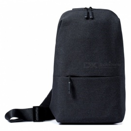 Original Xiaomi Stylish Backpack Small Size for Men Women - Black (4L)