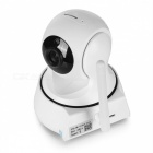 SANNCE HD 720P Mini Wireless IP Camera Home Surveillance Security System Baby Monitor - EU Plug