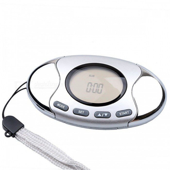 Electronic Body Fat Measurement 13