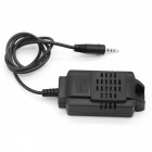 Si7021 Temperature Humidity Sensor - Black