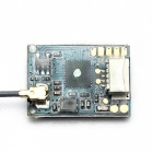 Flysky FS-A8S 2.4G 8CH Mini Receiver with PPM i-BUS SBUS Output