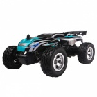 1:20 Scale Drift Remote Control 2.4G Highspeed Racing Car Toy for Kids Boys - Blue