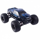2.4G 1:12 Scale Rock Crawler RC Car, Supersonic Monster Truck Vehicle Toy