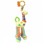 Plush Infant Baby Development Soft Giraffe Animal Toy