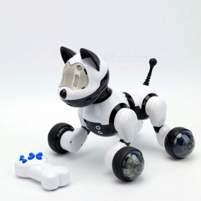 DWI MG014 Remote Control Intelligent Electronic Pet Toy for Children